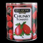 ChunkyTomatoes