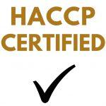 HACCPCERTIFIED